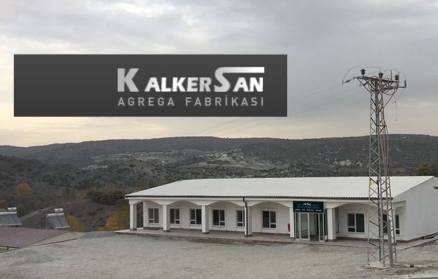 KALKERSAN TİC. ve SAN.LTD.ŞTİ