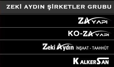 Za Yapı - Zeki AYDIN